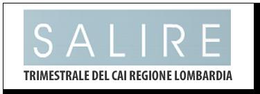 Salire CAI Lombardia